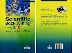 My LyX  Book