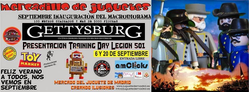 JUGUETES DE MADRID
