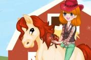 At Çiftliğimiz Oyunu
