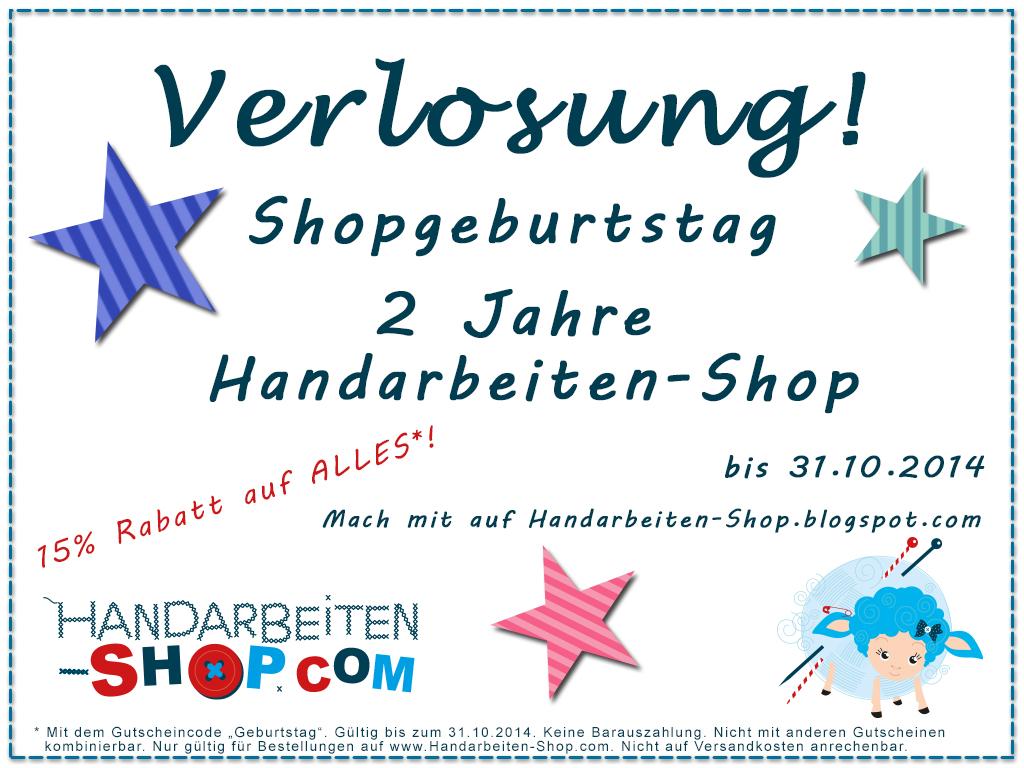 http://handarbeiten-shop.blogspot.de/2014/09/2-shopgeburtstag-mit-verlosung-und.html