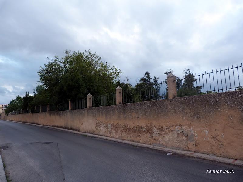 San fernando ayer y hoy y otras historias calle coghen for Guarderia el jardin san fernando