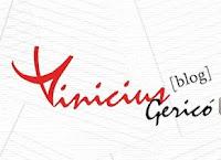 IMAGEM: Logomarca de Vinicius Gerico Blog em Arruma Blog