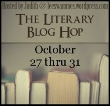 Literary Blog Hop button