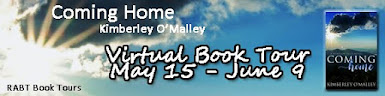 Coming Home by Kimberley O'Malley