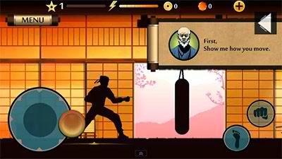 Игра бой с тенью 2 новую версию на андроид скачать взломанную