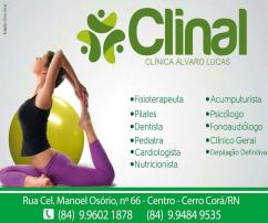 Clinal