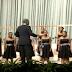 Immanuel Choir Adakan Konser Paduan Suara di GKI Marthen Luter Sempan