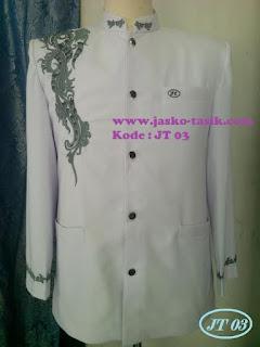 Harga Baju Jas Koko Model Fashion Pakaian Muslim Pria