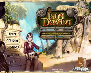 Isla Dorada - Episode 1: The Sands of Ephranis [FINAL]
