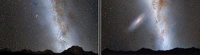 Hipernovas: É Possível Que a Terra ou o Sol Não Sejam Afetados Quando Via-Láctea e Andrômeda Colidirem? [Artigo + Vídeo]