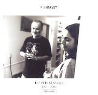 PJ Harvey - The Peel Sessions 1991 - 2004 (@320)