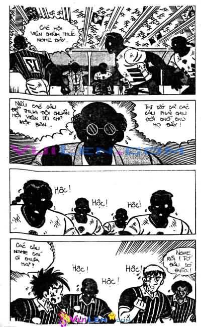Jindodinho - Đường Dẫn Đến Khung Thành III  Tập 50 page 63 Congtruyen24h