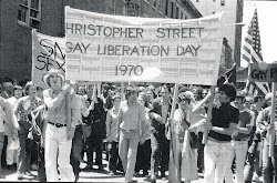 Stonewall at 40:  Progress and Memory