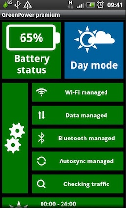 Aplikasi Go Green