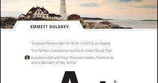 comptia a study guide 220 701 Updated coverage includes windows 7 topics this study guide includes updated content covering windows 7 topics which were added to the comptia a+ exam in january, 2011.