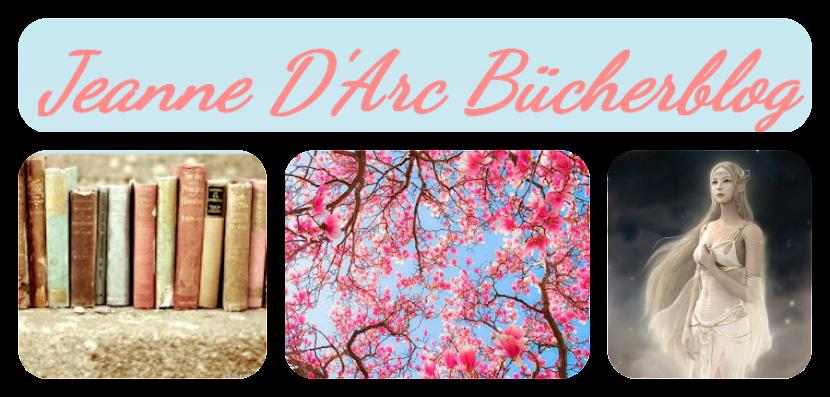 Jeanne D'Arc Bücherblog