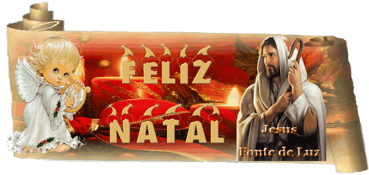 Jesus Fonte de Luz