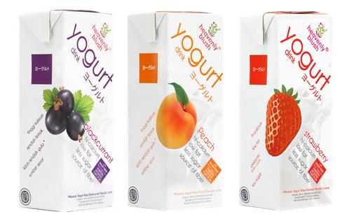 Manfaat Yoghurt