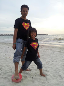 'Super' Senior & Junior