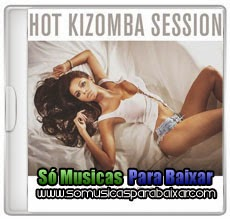 hot+kizomba+session CD Hot Kizomba Session Vol 1 2014