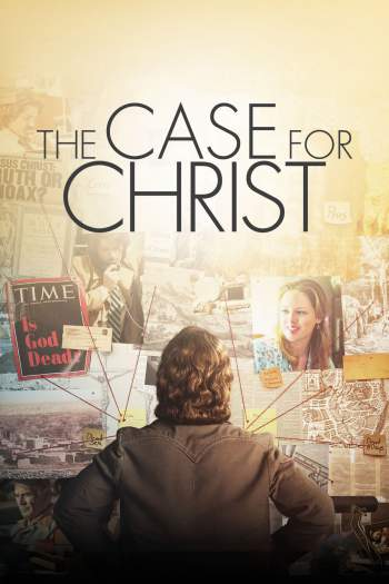 Em Defesa de Cristo Torrent – BluRay 720p/1080p Dual Áudio