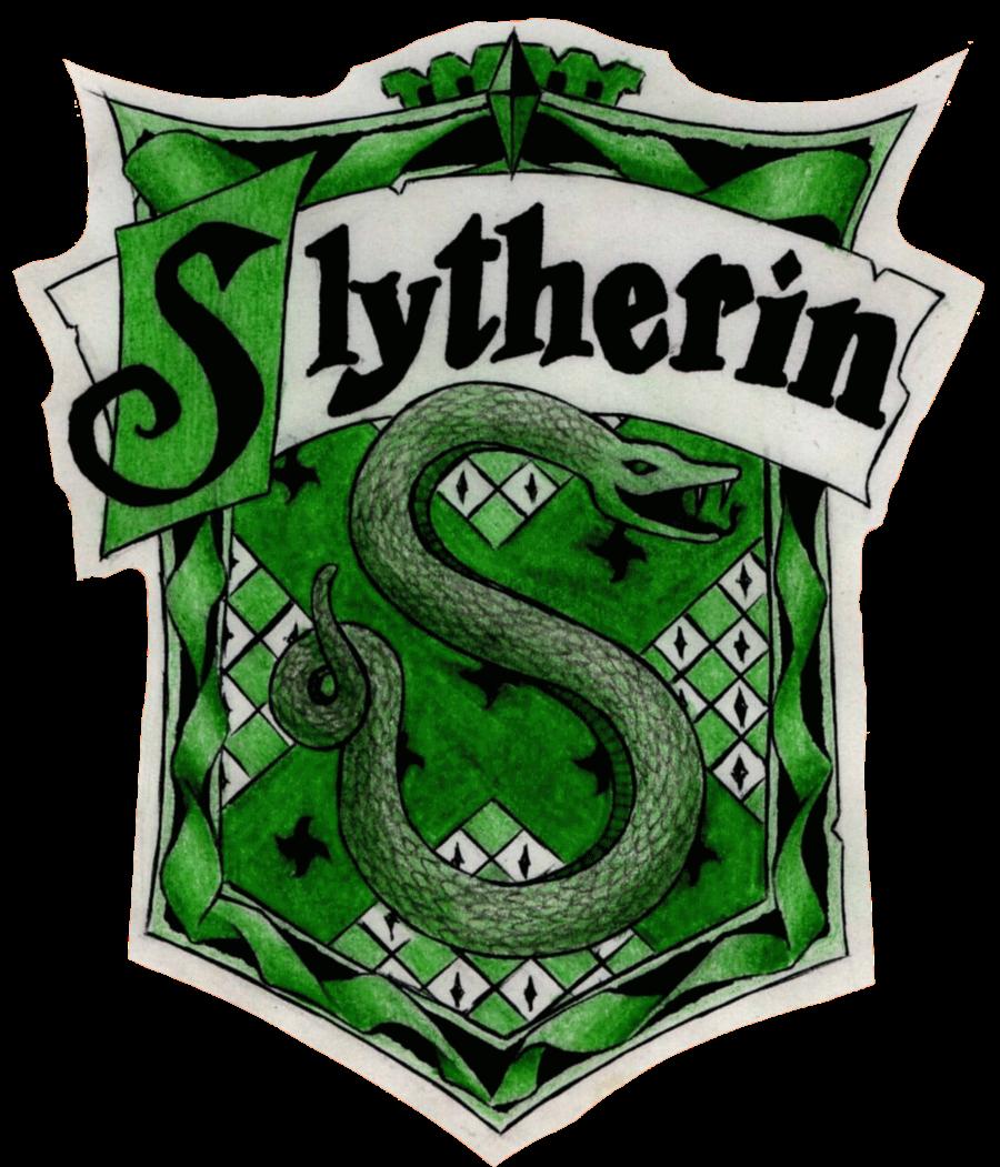 De la Casa Slytherin