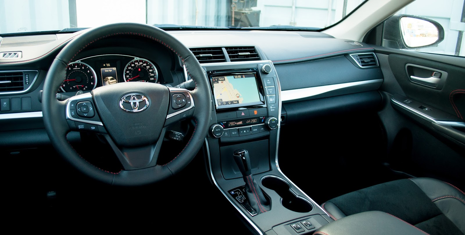 2015 Toyota Camry Xse Review Best Of The Best Selling