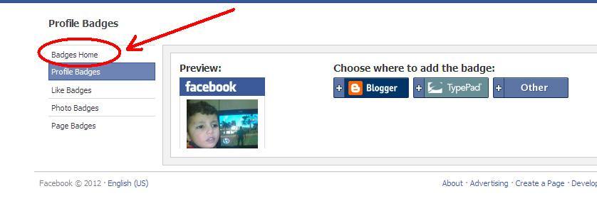 how to get facebook translate button