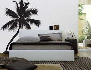 Coconut Wall Murals For Teenage Bedroom