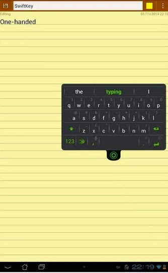 Must have app for android keyboard