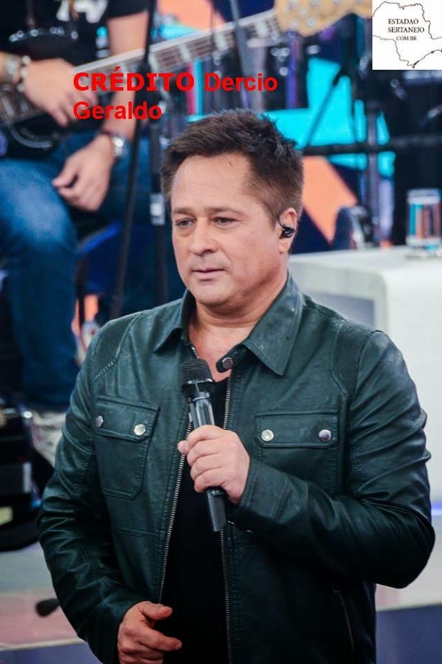 Leonardo no programa da Sabrina 27/10/ 2014