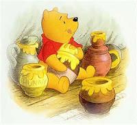 miel, winnie pooh, curiosidad, abeja, dulce, apicultura, historia, el cairo