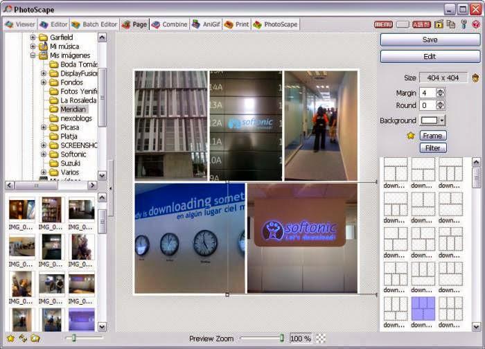 Photoscape v3.6.5 Update Terbaru