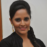 Anasuya latest Stills at legend Audio launch (19)