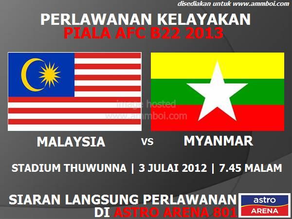 Timnas U-22 vs Myanmar: 3 Pemain Kunci Tim Garuda - Berita ...