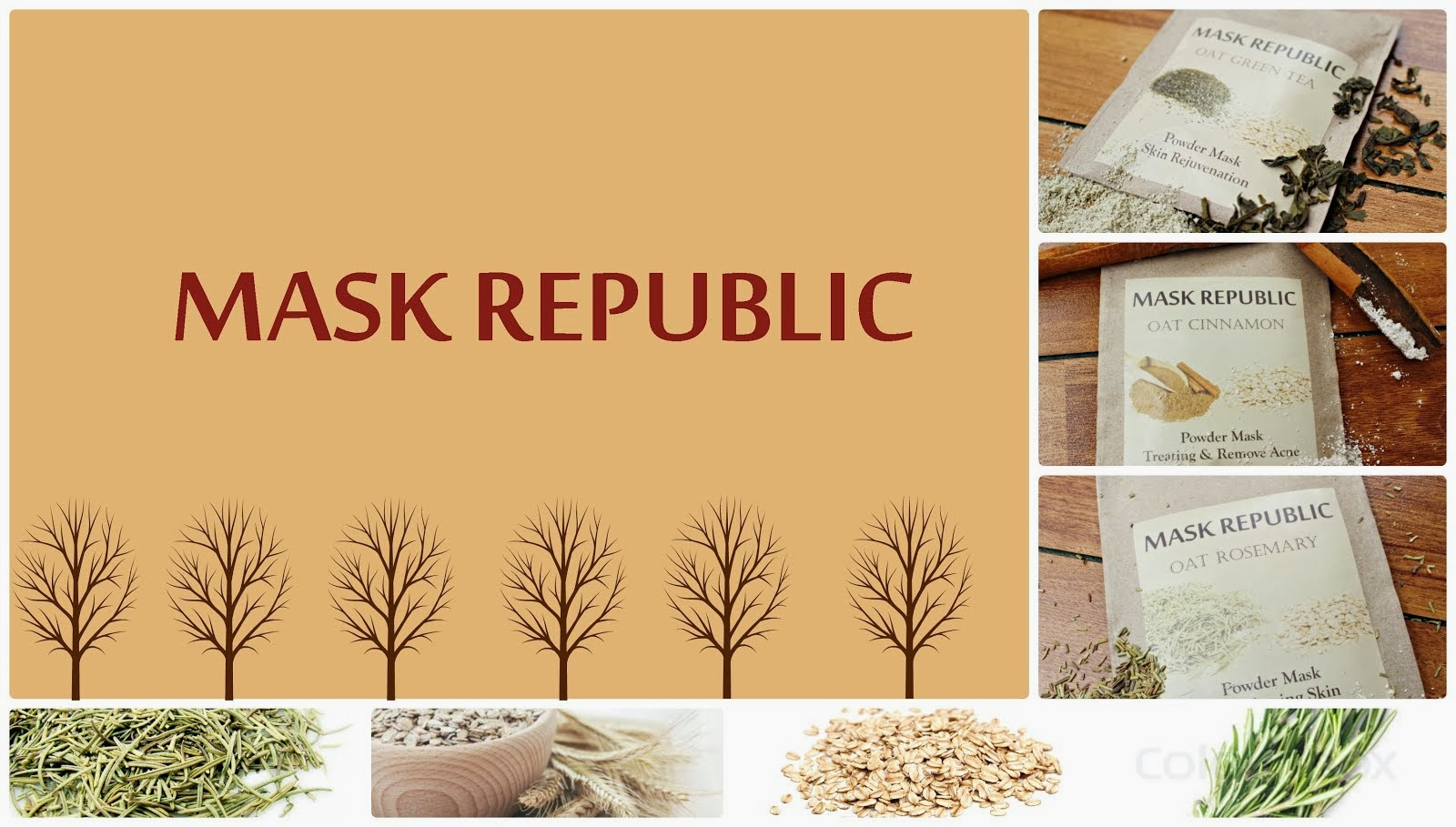 Mask Republic