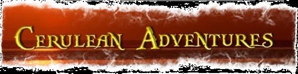 Cerulean Adventures