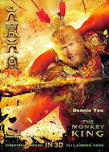 The Monkey King (2013) [Vose]