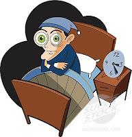 Medical and Nursing Management of Insomnia