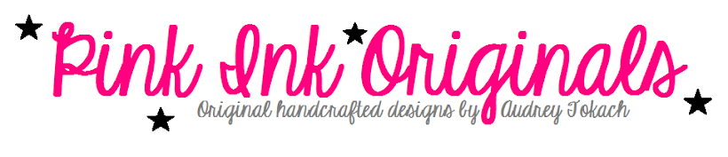 Pink Ink Originals