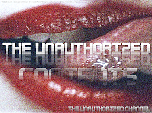 Click here to visit The Unauthorized Channel