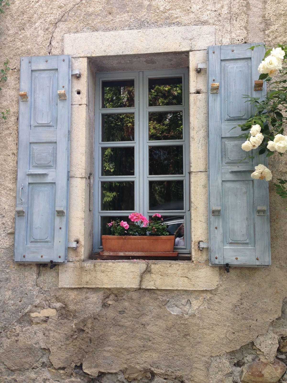 Beautiful interiors and 18th century style 17th century for 18th century window