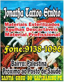 Jonatha Tatto Studio