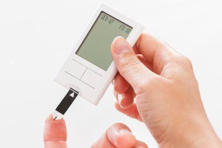 Pemeriksaan kadar glukosa darah