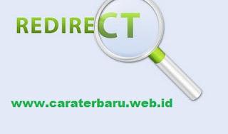 Cara Terbaru Mencegah Redirect blogspot.co.id
