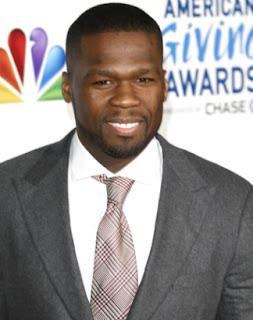 50 Cent Business Ventures