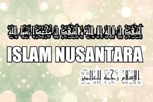 Ini Islam Nusantara Yang Paling Sederhana