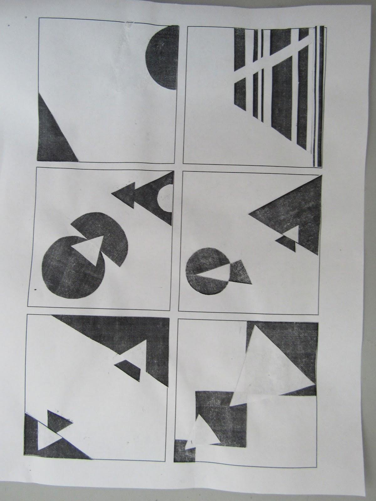 Form Composition Landscape Design
