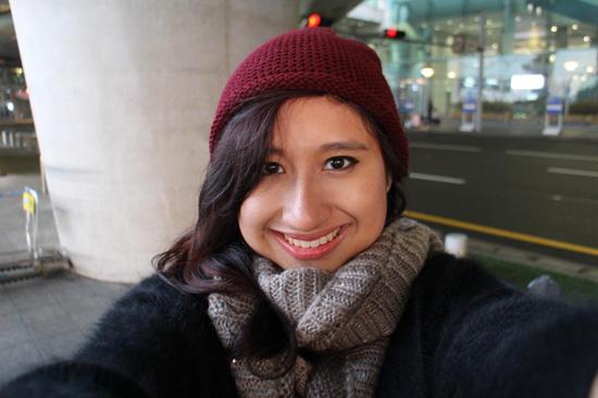 Nur Zalikha - Tunang Blogger Terkenal Ariff Shah