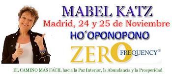 Ho'oponopono en Madrid